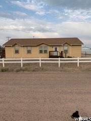 2796 S 2575 W, Roosevelt, UT 84066 (#1709869) :: Gurr Real Estate