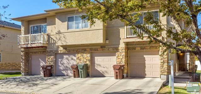 8454 S Ivy Springs Ln, West Jordan, UT 84081 (#1709884) :: The Perry Group