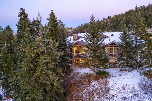 5925 Royal St #8, Park City, UT 84060 (#1709893) :: Powder Mountain Realty