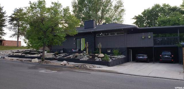 5590 S 235 E, Salt Lake City, UT 84107 (#1709898) :: Belknap Team