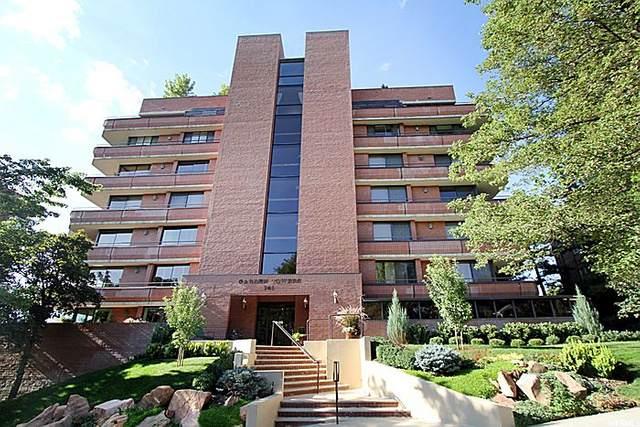 141 E 2ND Ave N #806, Salt Lake City, UT 84103 (MLS #1709900) :: Lawson Real Estate Team - Engel & Völkers