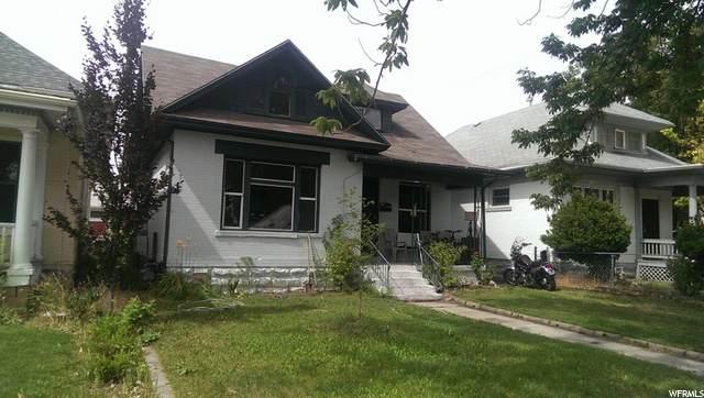 559 E 800 S, Salt Lake City, UT 84102 (MLS #1709903) :: Lawson Real Estate Team - Engel & Völkers
