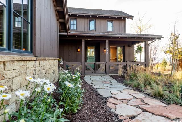 7947 Western Sky, Park City, UT 84098 (#1709918) :: Utah Best Real Estate Team   Century 21 Everest