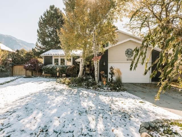 2732 E 9725 S, Sandy, UT 84092 (#1709922) :: Utah Best Real Estate Team   Century 21 Everest