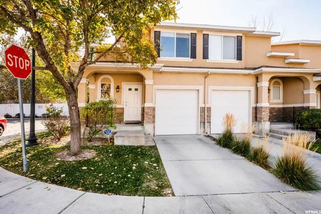 623 W Creek Bluff Cv, Sandy, UT 84070 (#1709924) :: Utah Best Real Estate Team   Century 21 Everest