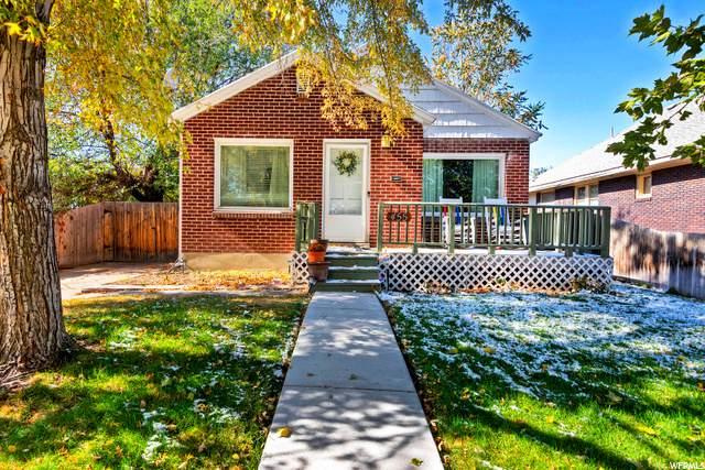 455 N 1300 W, Salt Lake City, UT 84116 (MLS #1709934) :: Lawson Real Estate Team - Engel & Völkers