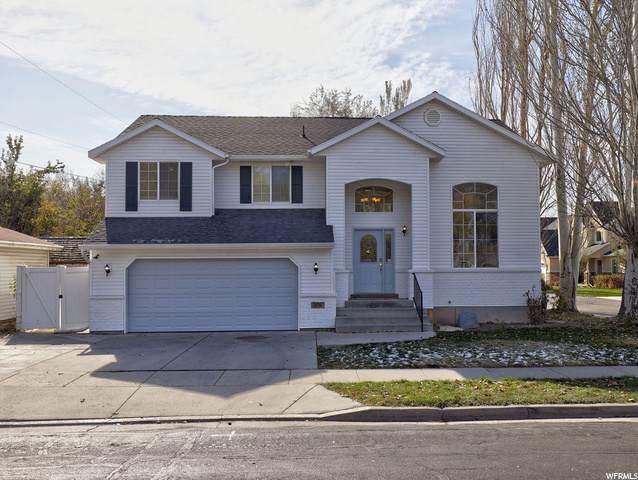 576 E Garden Ave, Salt Lake City, UT 84106 (MLS #1709936) :: Lawson Real Estate Team - Engel & Völkers