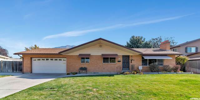 683 S 630 E, Orem, UT 84097 (#1709958) :: The Perry Group