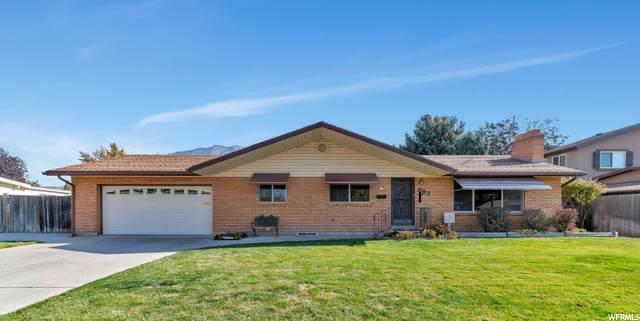 683 S 630 E, Orem, UT 84097 (#1709958) :: Gurr Real Estate