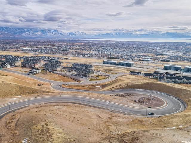 1369 W Autumn View Dr, Lehi, UT 84043 (#1709963) :: Gurr Real Estate