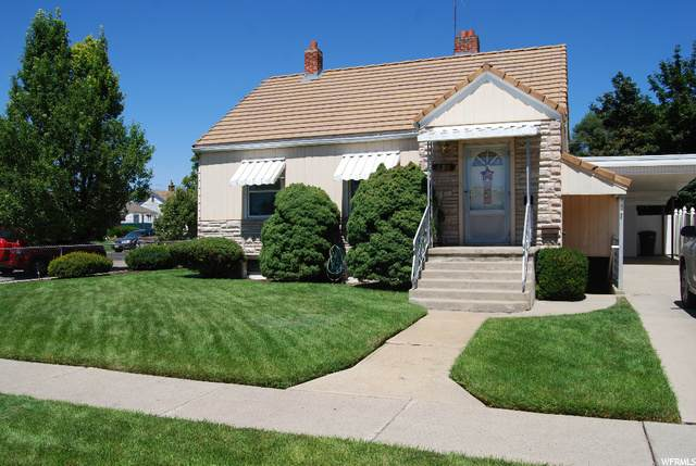 690 W 500 N, Provo, UT 84601 (MLS #1709976) :: Lawson Real Estate Team - Engel & Völkers