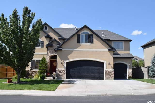 3831 E Clubhouse Ln, Eagle Mountain, UT 84005 (MLS #1709980) :: Lawson Real Estate Team - Engel & Völkers