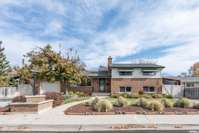 825 S 210 W, Orem, UT 84058 (MLS #1709990) :: Lawson Real Estate Team - Engel & Völkers