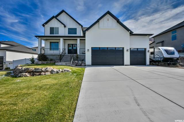 14743 S Seeley Dr, Herriman, UT 84096 (#1710003) :: The Perry Group