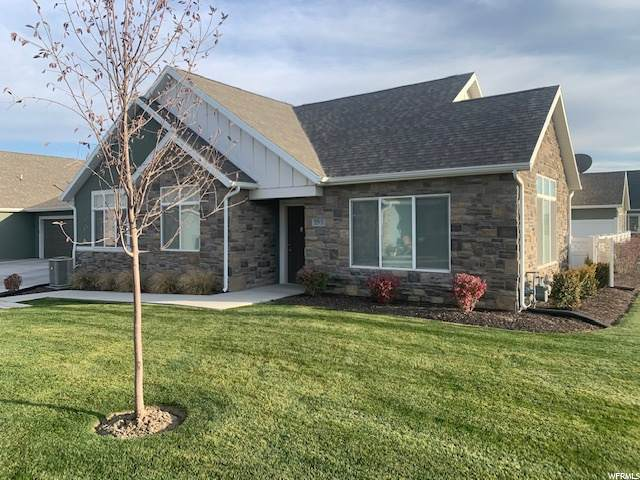 529 N Mallard Dr D, Vineyard, UT 84059 (MLS #1710010) :: Lawson Real Estate Team - Engel & Völkers