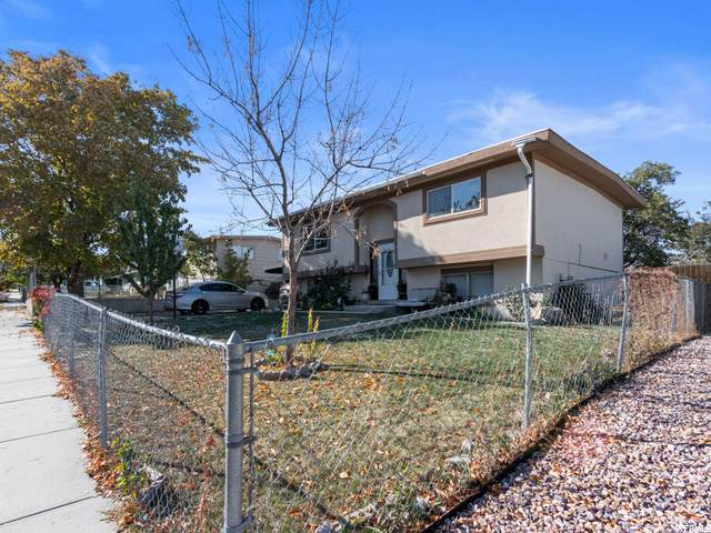 3658 S 6830 W, West Valley City, UT 84128 (#1710011) :: Doxey Real Estate Group