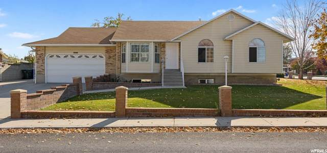 3589 W 3965 S, West Valley City, UT 84119 (#1710015) :: The Perry Group