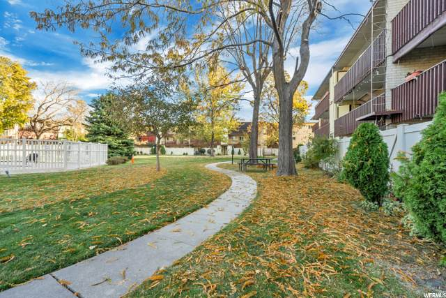 616 N Oakley St B208, Salt Lake City, UT 84116 (MLS #1710016) :: Lawson Real Estate Team - Engel & Völkers