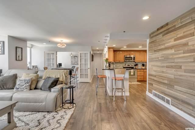 48 300 S 1901N, Salt Lake City, UT 84101 (MLS #1710018) :: Lawson Real Estate Team - Engel & Völkers