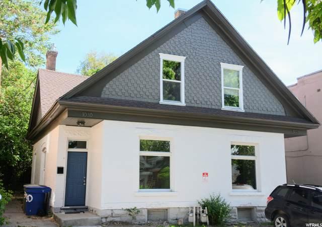 1030 E Linden Ave, Salt Lake City, UT 84102 (MLS #1710025) :: Lawson Real Estate Team - Engel & Völkers