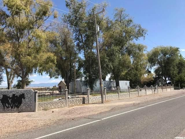 2255 S Lone Tree, Delta, UT 84624 (MLS #1710029) :: Lawson Real Estate Team - Engel & Völkers