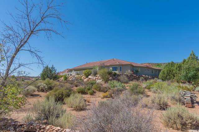 550 N Quail Ct, Leeds, UT 84746 (#1710037) :: Doxey Real Estate Group