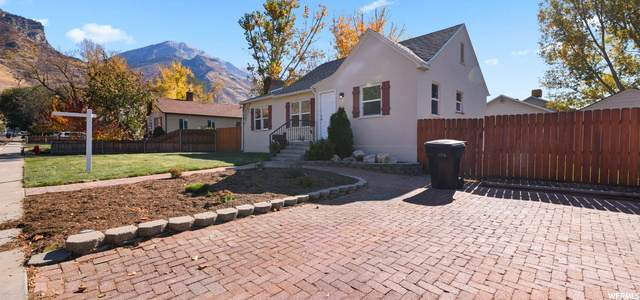 1126 E 300 S, Provo, UT 84606 (MLS #1710038) :: Lawson Real Estate Team - Engel & Völkers