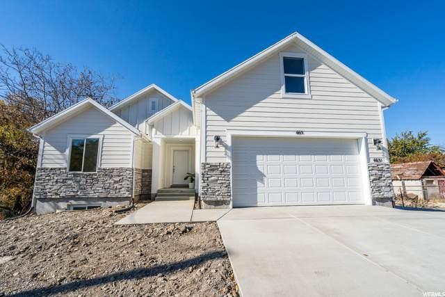 465 N 500 E, Pleasant Grove, UT 84062 (#1710049) :: Gurr Real Estate