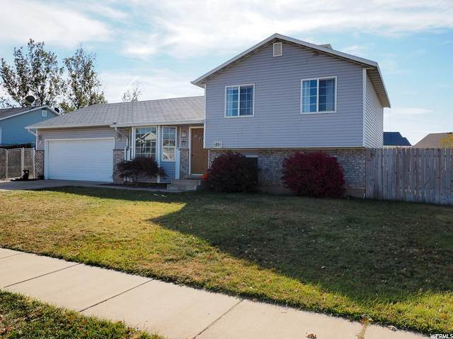 240 W 25 S, Clearfield, UT 84015 (#1710051) :: Red Sign Team