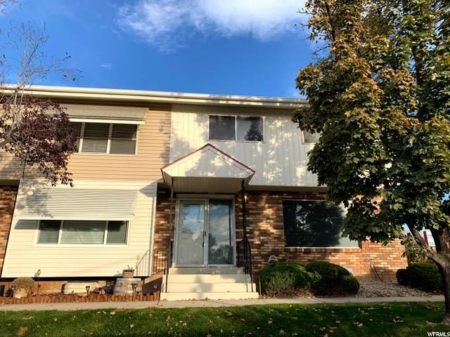4080 S 875 E #59, Ogden, UT 84403 (#1710070) :: Pearson & Associates Real Estate