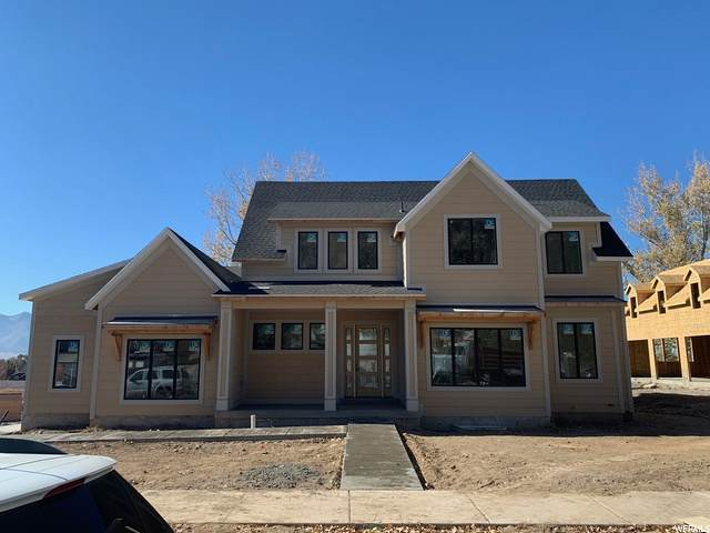 511 N 400 E, Providence, UT 84332 (#1710077) :: Bustos Real Estate | Keller Williams Utah Realtors
