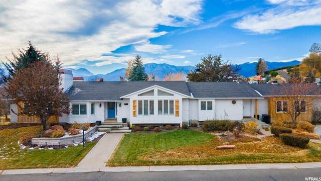 1075 N Valley Dr, Heber City, UT 84032 (#1710127) :: Livingstone Brokers