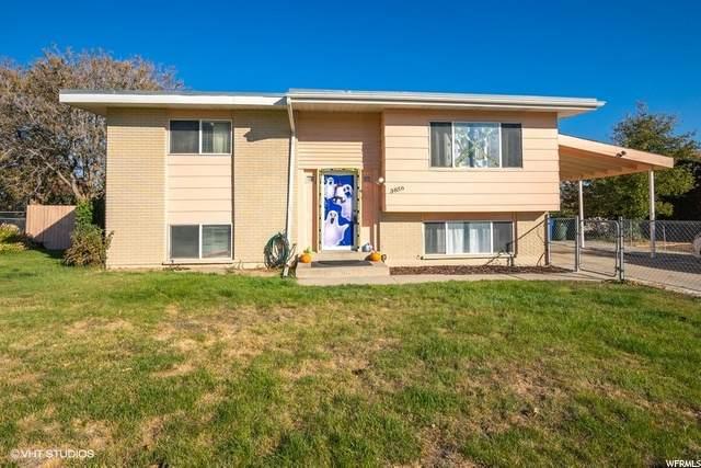 3856 W Moorgate Ave S, West Valley City, UT 84120 (#1710155) :: Gurr Real Estate