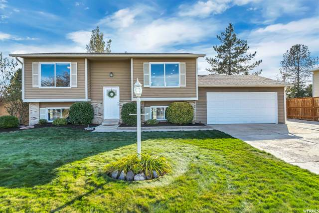 2115 W 11970 S, Riverton, UT 84065 (#1710156) :: Gurr Real Estate