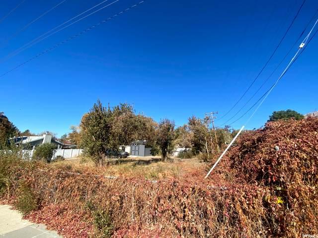 2875 E Bengal Blvd, Salt Lake City, UT 84121 (#1710185) :: Powder Mountain Realty