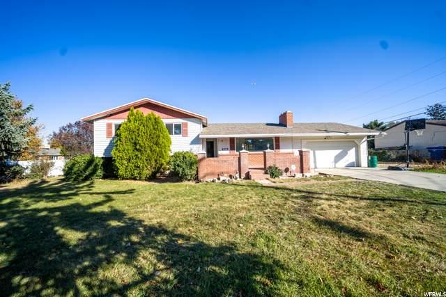 4873 S 3600 W, Taylorsville, UT 84118 (#1710203) :: Gurr Real Estate