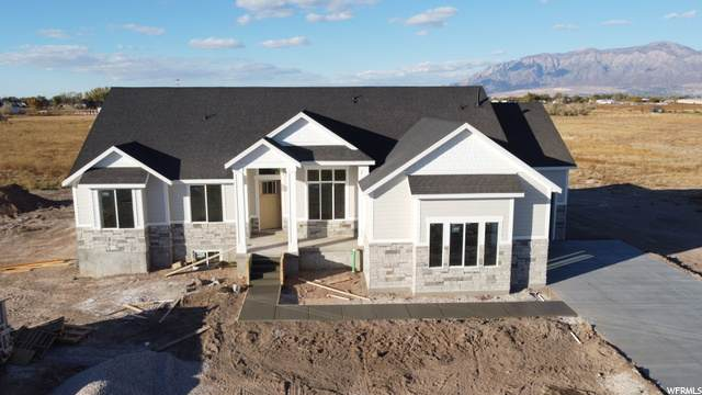 4186 W 2200 S, Ogden, UT 84401 (#1710214) :: Powder Mountain Realty