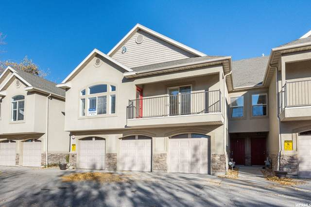 2725 S 700 E E, Salt Lake City, UT 84106 (#1710217) :: Belknap Team