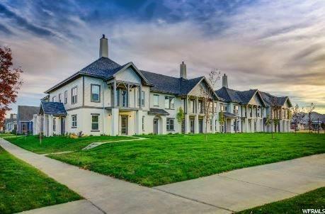 11197 S Oakmond Rd, South Jordan, UT 84009 (#1710231) :: Bustos Real Estate | Keller Williams Utah Realtors