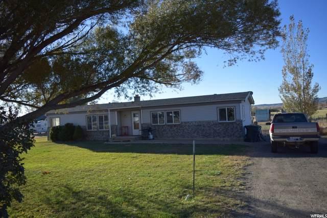 510 E Molen Rd, Ferron, UT 84523 (#1710241) :: Bustos Real Estate | Keller Williams Utah Realtors
