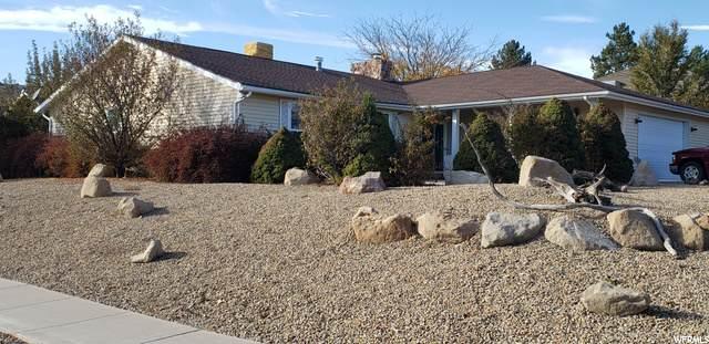 915 N 300 E, Price, UT 84501 (#1710248) :: Pearson & Associates Real Estate