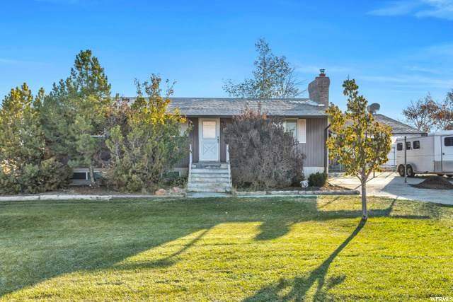 9841 S 4400 W, Payson, UT 84651 (#1710250) :: Gurr Real Estate