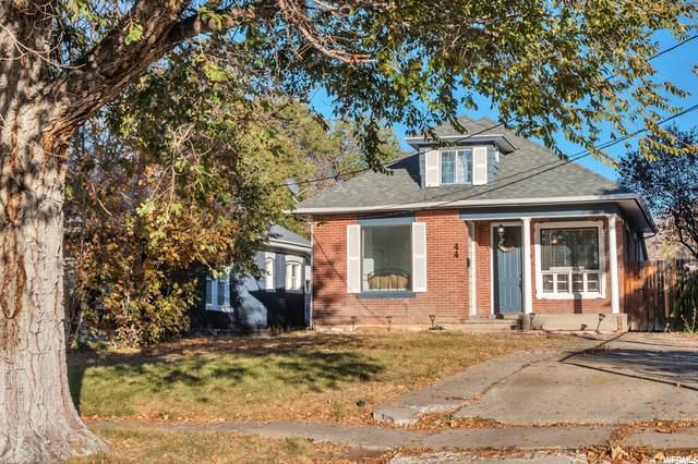 44 N 100 W, Tooele, UT 84074 (#1710268) :: Gurr Real Estate