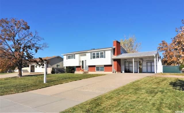 3343 Bluff Rd S, Syracuse, UT 84075 (#1710271) :: Gurr Real Estate