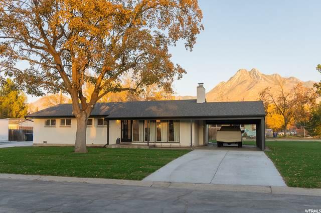 5075 S Westmoor Rd, Salt Lake City, UT 84117 (#1710278) :: Powder Mountain Realty