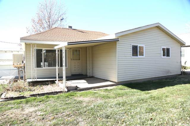 165 W Pleasant View Dr N, North Ogden, UT 84414 (#1710290) :: Gurr Real Estate