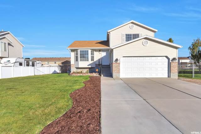 2847 S Woodbrook Ln, Magna, UT 84044 (#1710332) :: Gurr Real Estate
