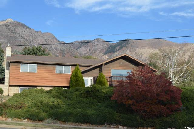 1414 Sunview Dr, Ogden, UT 84404 (#1710340) :: Powder Mountain Realty