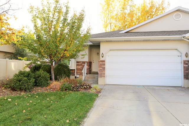 283 N 525 E, Springville, UT 84663 (#1710385) :: The Perry Group