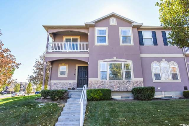 5116 W Cold Stone Ln S, West Jordan, UT 84081 (#1710425) :: Gurr Real Estate